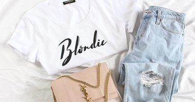Brownie X Blondie