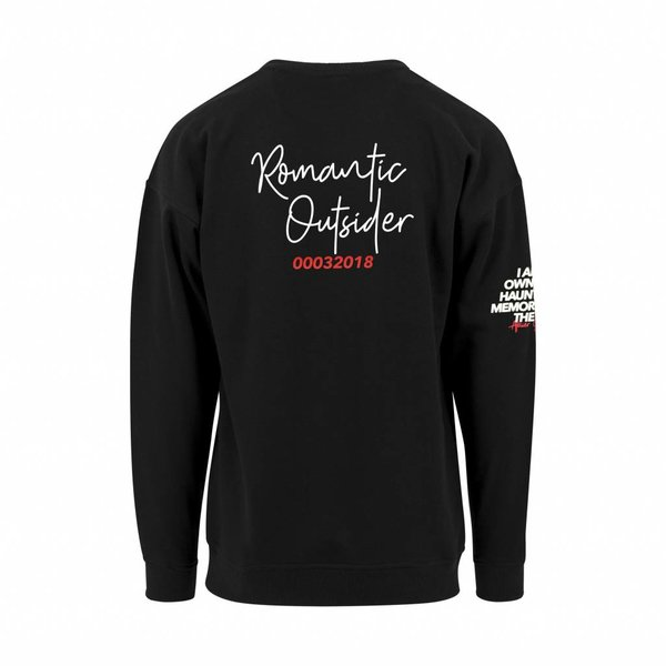 Romantic Outsider Sweater 00032018
