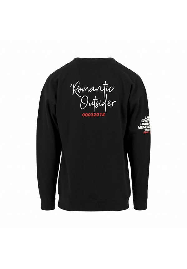 Romantic Outsider Sweater 00032018 Herren