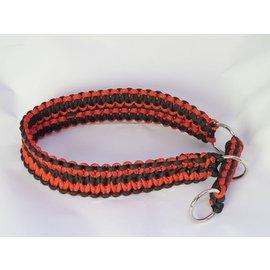 Wide Solomon Halsband Zugstopp 4 cm breit