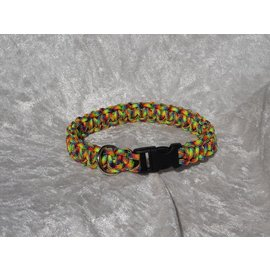 Solomon Halsband Klickverschluss 2 cm breit