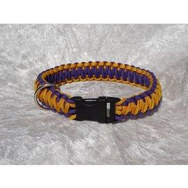 Solomon Halsband Klickverschluss 3 cm breit