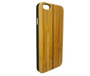 Bewoodz ® iPhone 6 Bambus Hülle