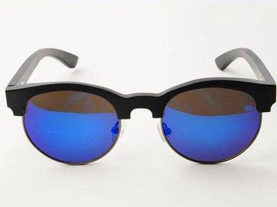 Bewoodz ® Holz Sonnenbrille 'Shoreditch'