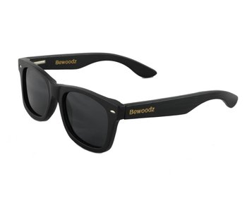 Bewoodz ® Holz Sonnenbrille 'Amsterdam'