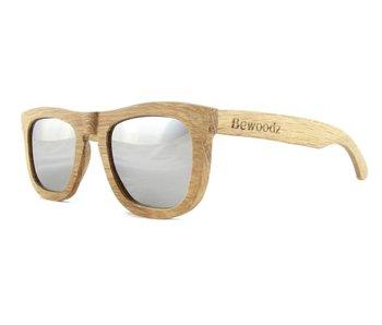 Bewoodz ® Holz-Sonnenbrille 'Sierra Nevada'