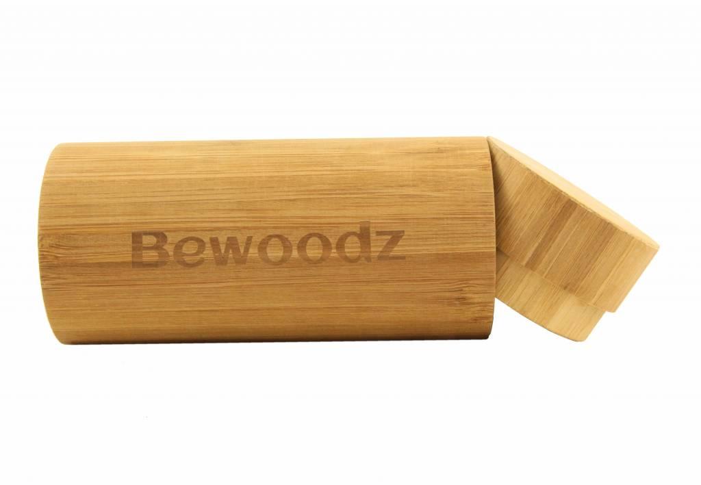 brillenetui aus holz bambus bewoodz onlineshop. Black Bedroom Furniture Sets. Home Design Ideas