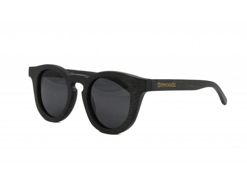 Bewoodz ® Holz Sonnenbrille 'Lille'