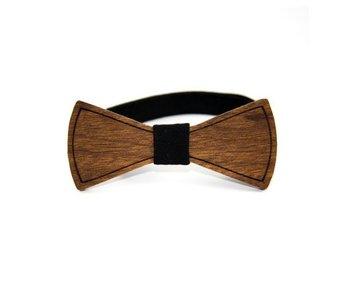 Holzfliege | Holz-Fliege - Minimalismus Design