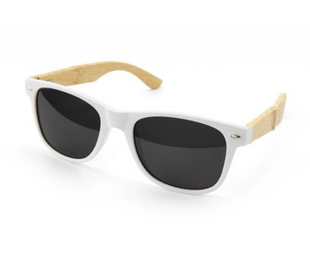 Bämbuu ® Bambus Sonnenbrille 'Tomorrowland'