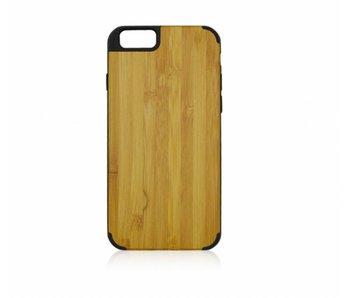 Bewoodz ® iPhone 6S Bambus Hülle