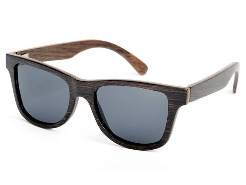 Bewoodz ® Holz Sonnenbrille 'Edinburgh'