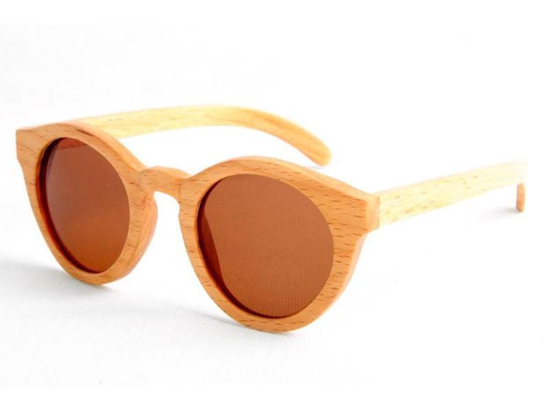 Bewoodz ® Holzsonnenbrille 'Toulouse'