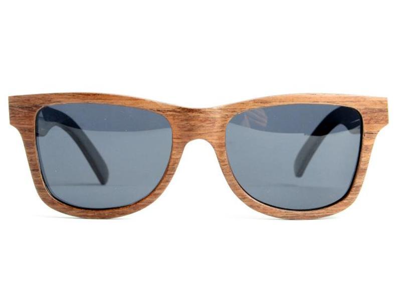 Bewoodz ® Holz Sonnenbrille 'Helsinki'