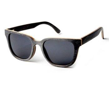 Bewoodz ® Holz Sonnenbrille 'Mondello'