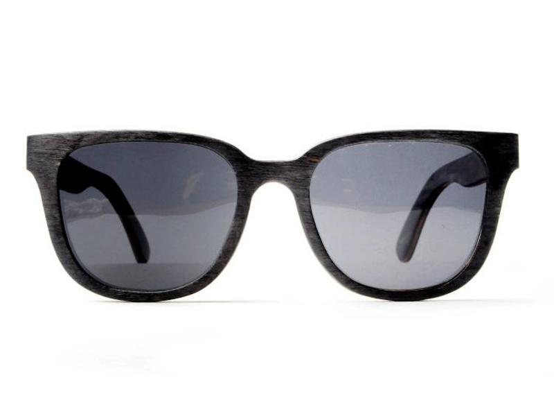 Bewoodz ® Holzsonnenbrille 'Mondello'