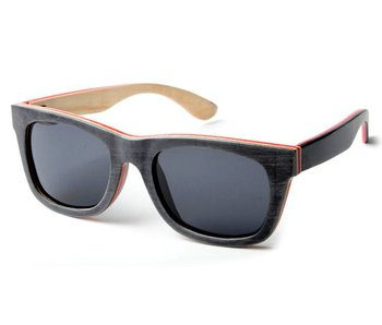 Bewoodz ® Holz Sonnenbrille 'Vancouver'