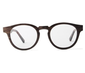 Bewoodz ® Holzbrille 'Montreux'