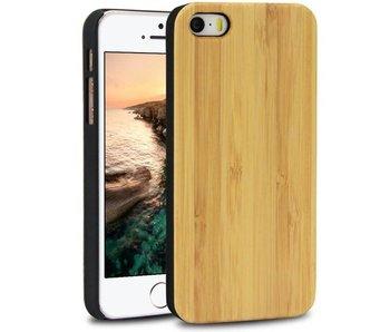 Bewoodz iPhone 5s Handyhülle aus Holz
