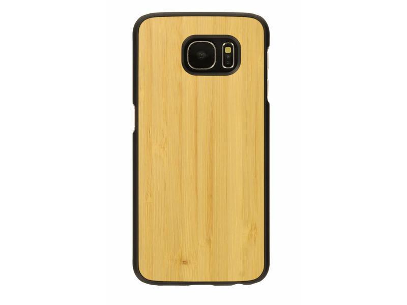 Bewoodz Handyhülle aus Holz Samsung Galaxy S7