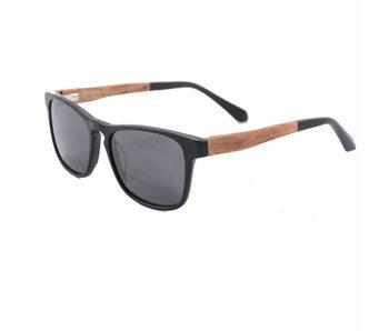 Bewoodz ® Holz-Sonnenbrille 'Skagen'