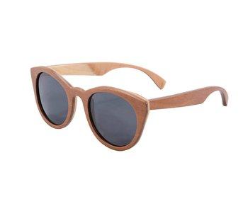 Bewoodz ® Holzsonnenbrille 'Orvieto'