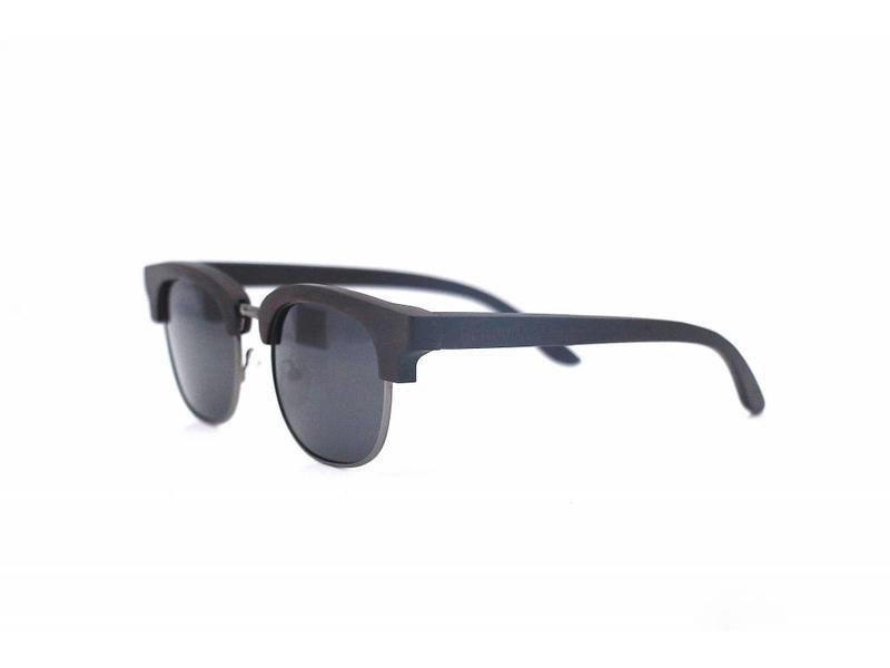 Bewoodz ® Holzsonnenbrille 'Brooklyn'