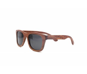 Bewoodz ® Holz Sonnenbrille 'Boston Browns'