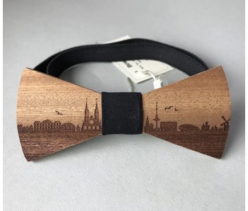 Bremen Skyline Holzfliege