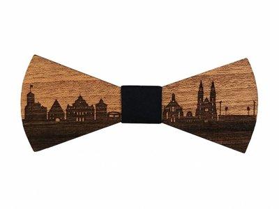 Holzfliege Skyline Nürnberg