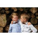 Bewoodz Holzfliege Kinder mit Gravur