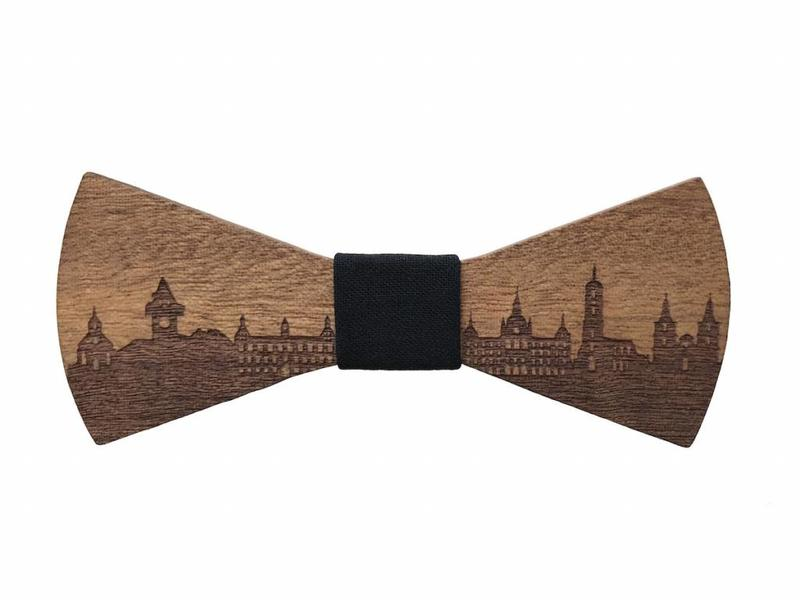 Holzfliege Graz Österreich - Holz-Fliege Herren