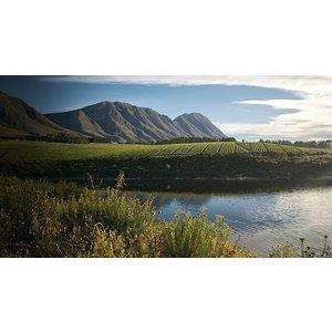 Zuid - Afrika