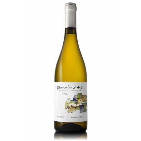 Araldica Vini Moscato d'Asti Castelvero DOCG