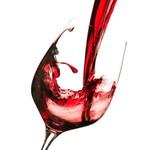 Aangename lichte rode wijn