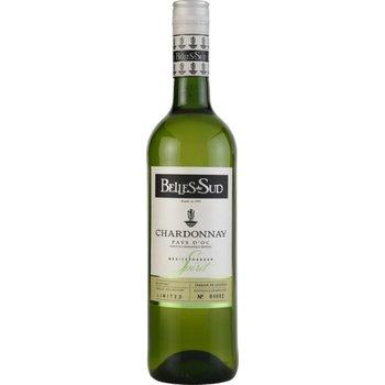 Belles du Sud Maandwijn Chardonnay