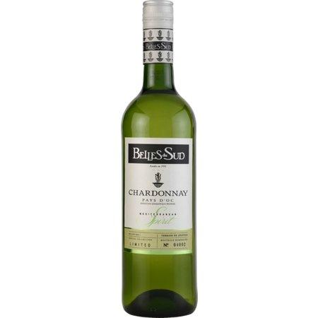 Belles du Sud Chardonnay - Wijn van de maand