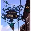 Domaine JosMeyer Riesling les Pierrets - Biologisch