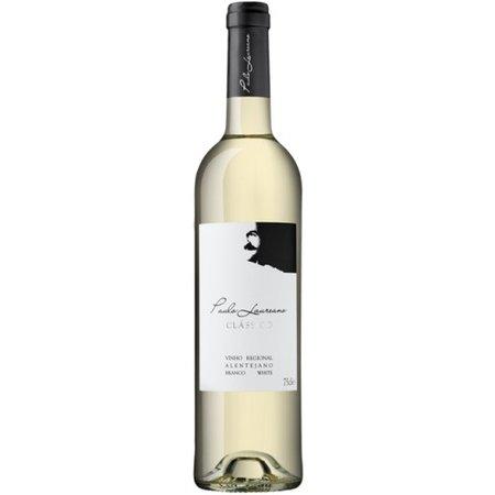 Paulo Laureano Classico Branco - Wijn van de maand
