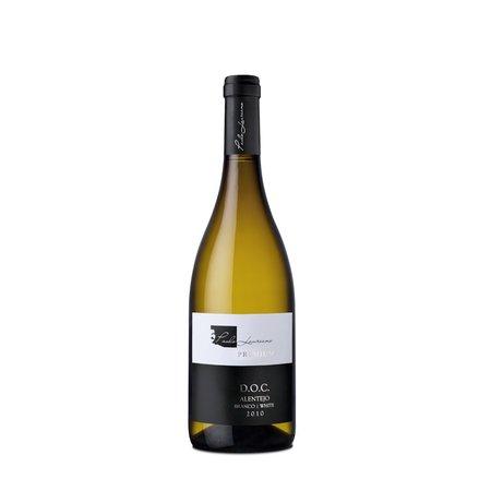 Paulo Laureano Premium Branco - Wijn van de maand