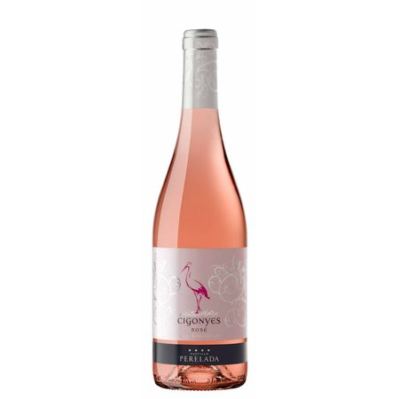 Perelada Cigonyes Rosé - Wijn van de maand