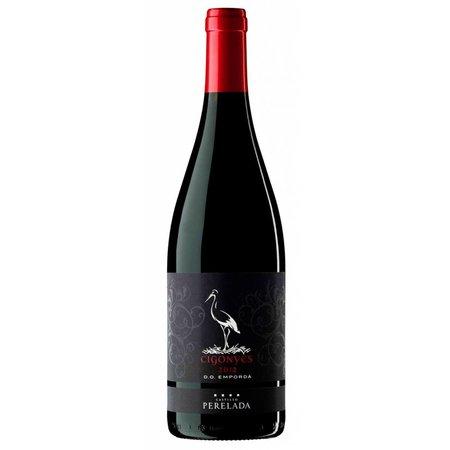 Perelada Cigonyes Negre - Wijn van de maand