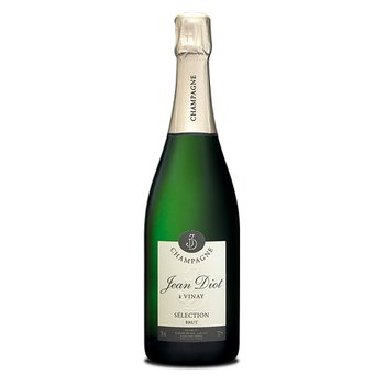 Jean Diot Champagne Brut