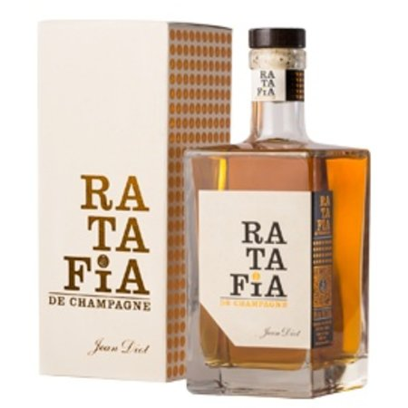 Jean Diot Ratafia de Champagne