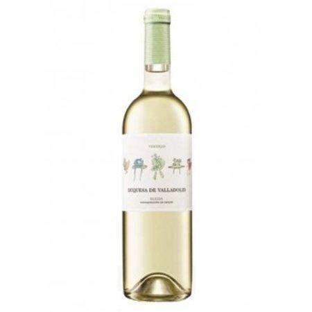 Bodegas LAN Verdejo Duquesa de Valladolid - Wijn van de maand