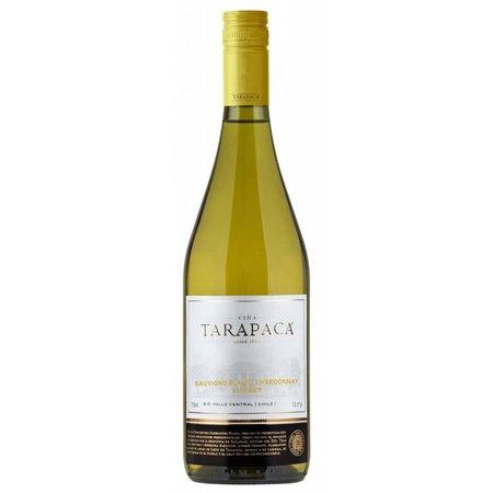 Tarapacá Sauvignon-Viognier Blend - Wijn van de maand