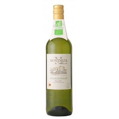 Maandwijn Chardonnay BIO