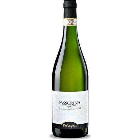Tenuta de Angelis Passerina Offida DOCG - Wijn van de maand
