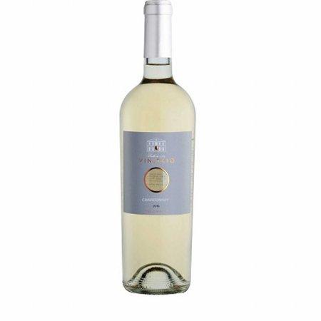 Vinitrio Chardonnay - Wijn van de maand