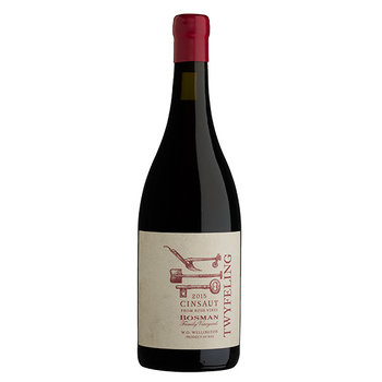 Bosman Family Vineyards Maandwijn Twyfeling Cinsaut 2015